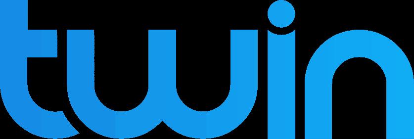 Twin online casino logo