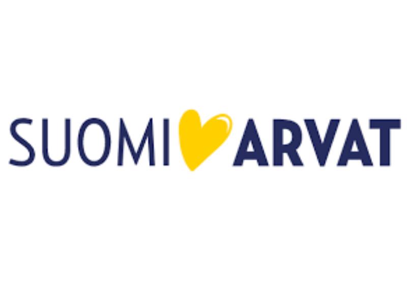 Suomiarvat Logo