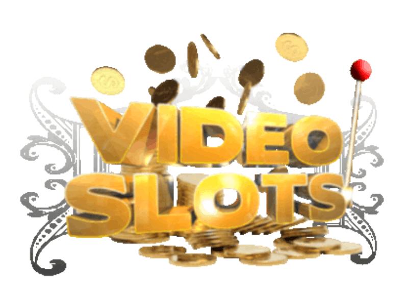 Video Slots logo