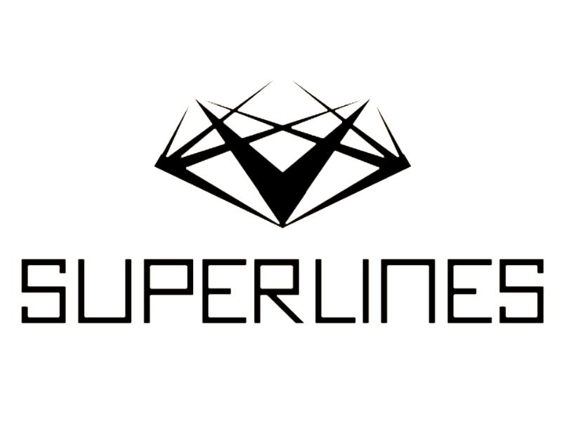 Casino Superlines Logo