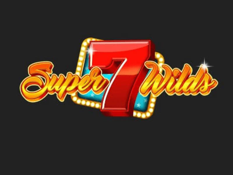 SuperSeven logo