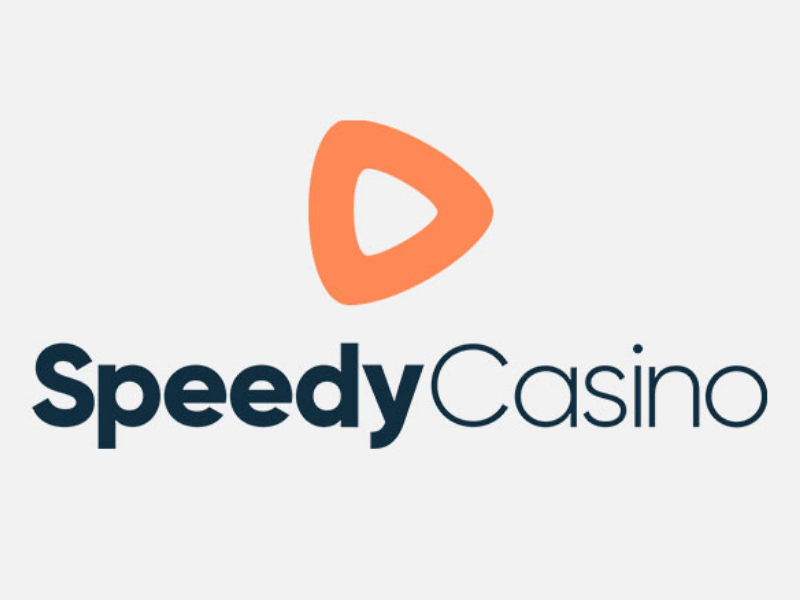 Speedy Casino logo