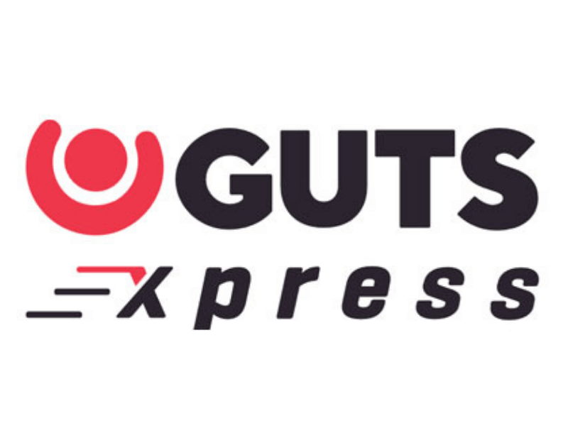 GutsExpress logo