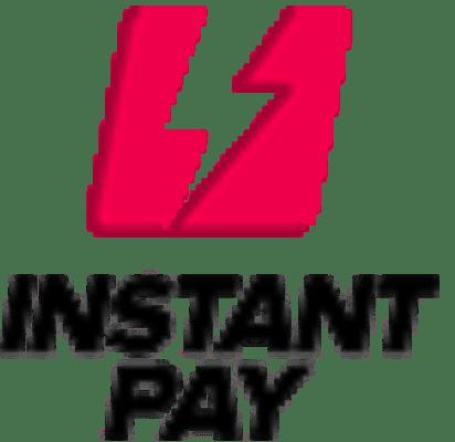Instantpay logo