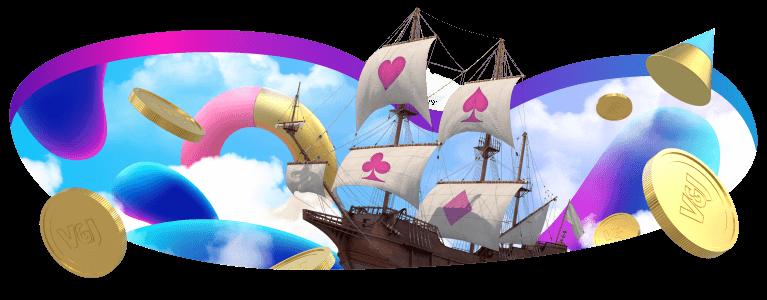 Vera&John piirroslaiva
