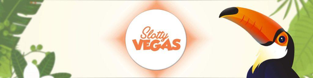 Slotty Vegas bonus