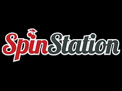 Spin Station logo