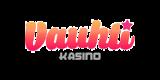 Vauhtikasino logo