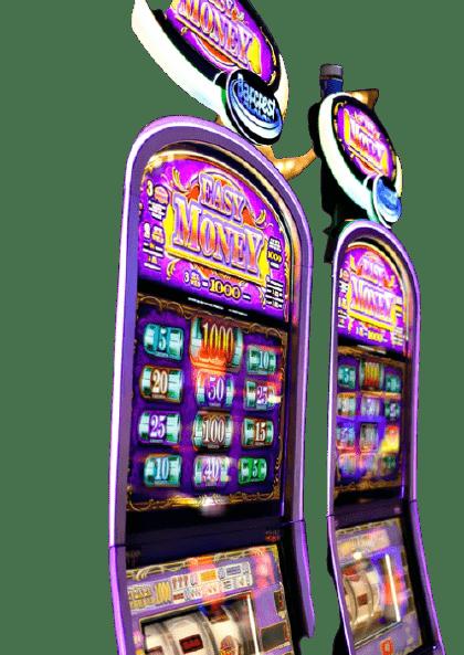 Klassikkokasinot perinteinen peliautomaatti