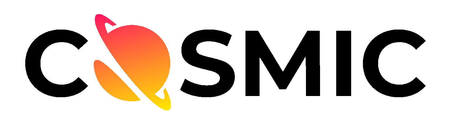 Cosmicslots logo