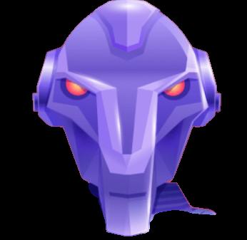CosmicSlot Casino avaruusrobotti