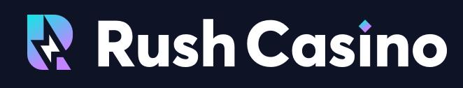Rush Casino logo 1