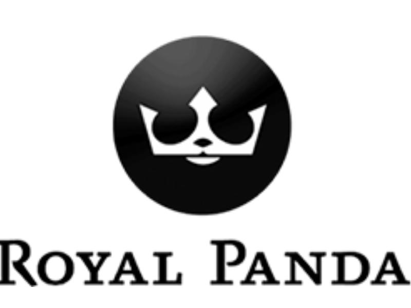 Royal Panda logo