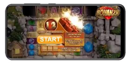 Barz Casino mobiilikasino