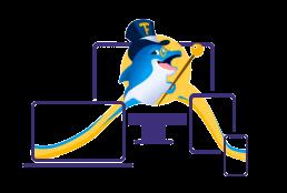 TrueFlip Casino delfiini ja mobiililaitteet
