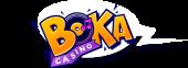 Boka casino logo
