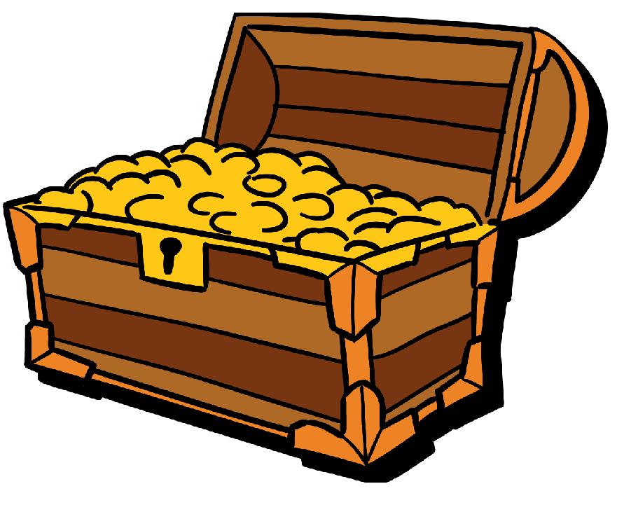Vihjapaikka raha-arkku