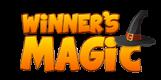 Winners Magic kasino logo