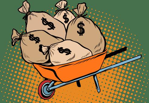 Cashback kärry
