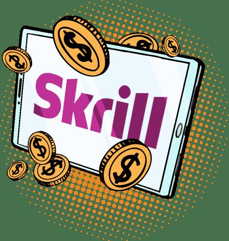 Skrill 1