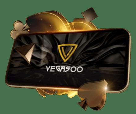 Vegasoo Casino mobiili