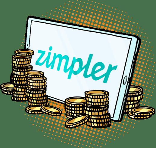 Zimpler Vihjepaikka kuvituskuva1