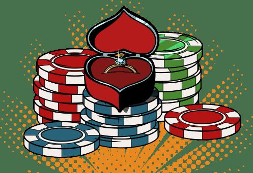 Vihjepaikka - Suomen parhaat kasinot