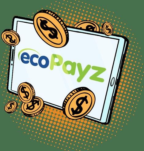 Ecopayz kuvituskuva