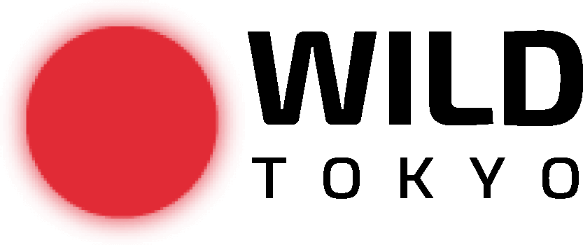 Wild Tokyo logo