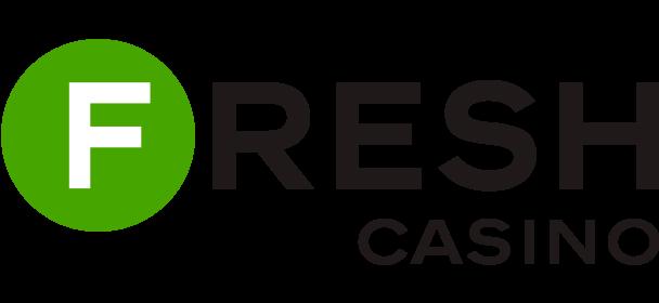 Fresh Casino logo