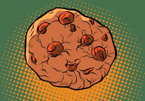 Evästekäytäntö Vihjepaikka cookie