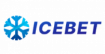 Icebet casino logo