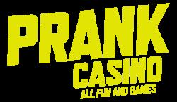 prankcasino casino logo